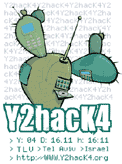 Back to Y2hacK4 homepage
